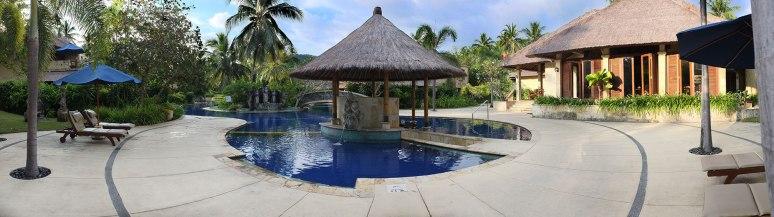 The Pool Villa Club Senggigi, Lombok