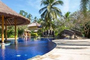 Pool Villa Club Senggigi, Lombok
