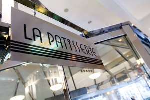 La Pattiserie Prama Grand Preanger