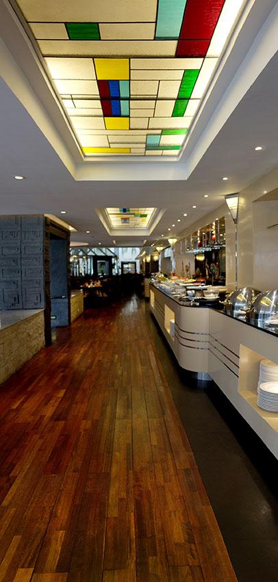Preanger-Brasserie