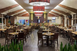 The Restaurant, Asana Biak Papua